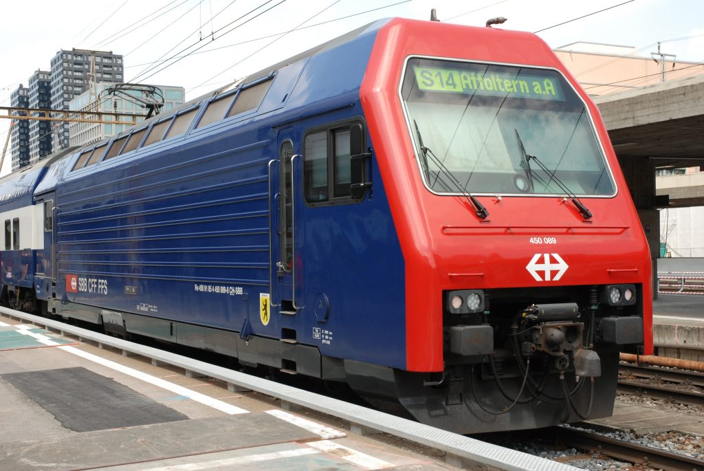 Re 450 089