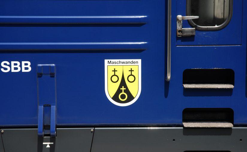 Wappen Maschwanden