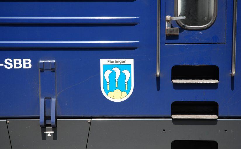 Wappen Flurlingen