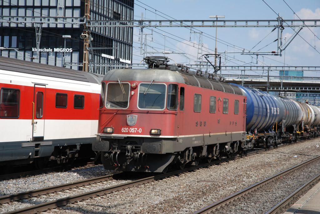 Re 620 057