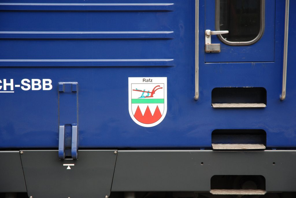 Wappen Rafz