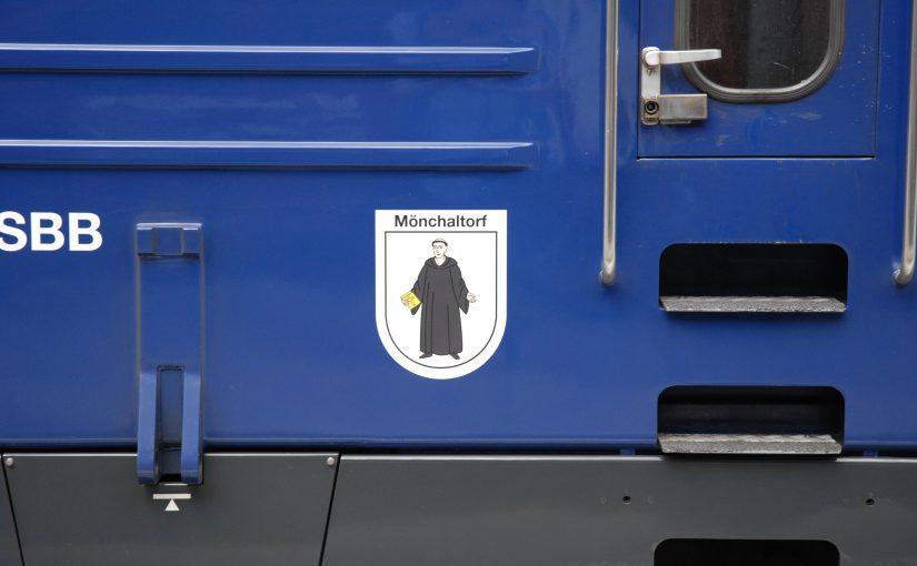 Wappen Mönchaltorf