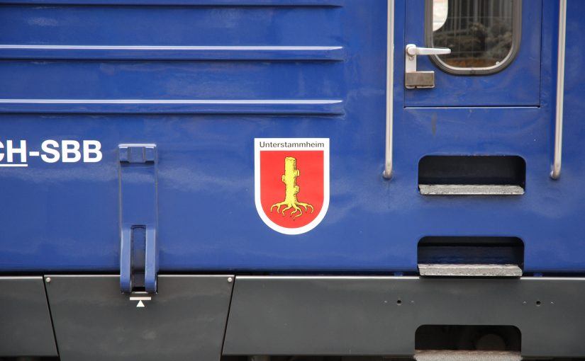 Wappen Unterstammheim