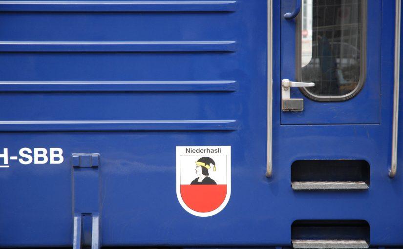Wappen Niederhasli