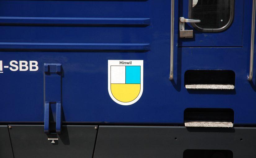 Wappen Hinwil