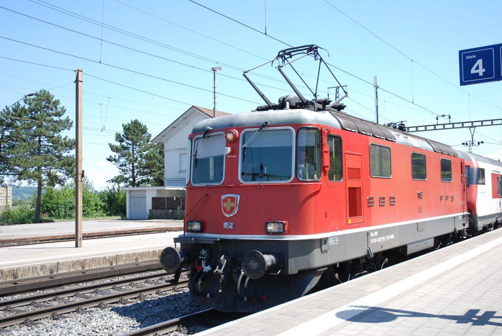 Re 420 152