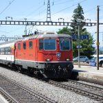 Re 420 116