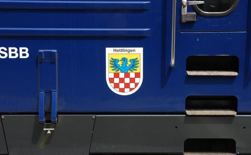 Wappen Hettlingen