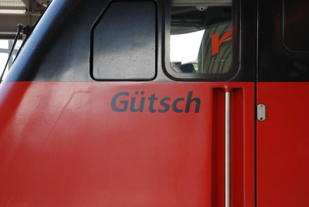 Namen Gütsch