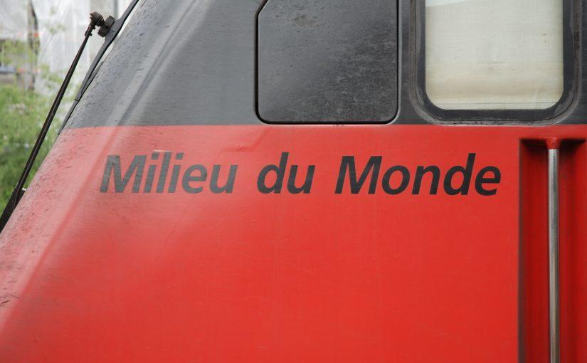 Namen Milieu du Monde