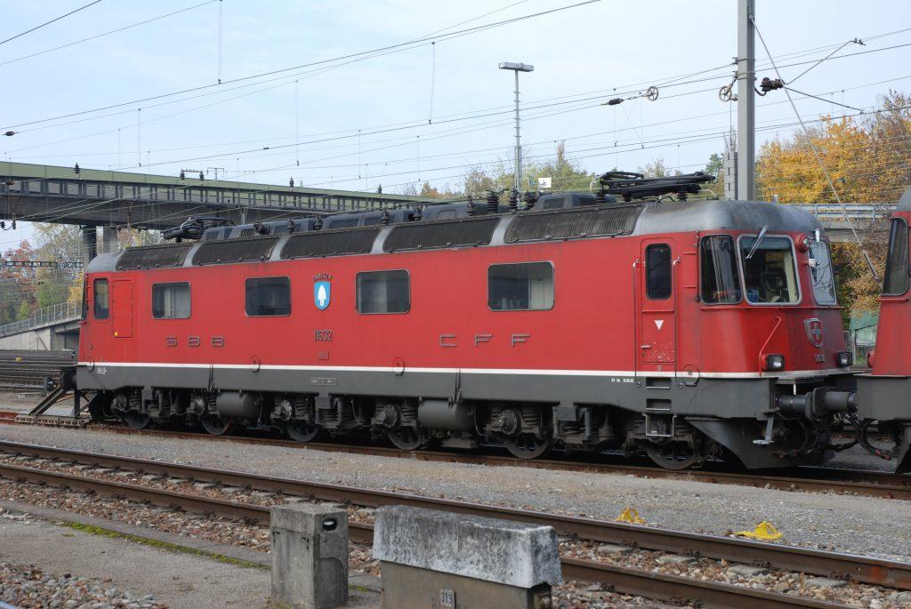 Re 620 032