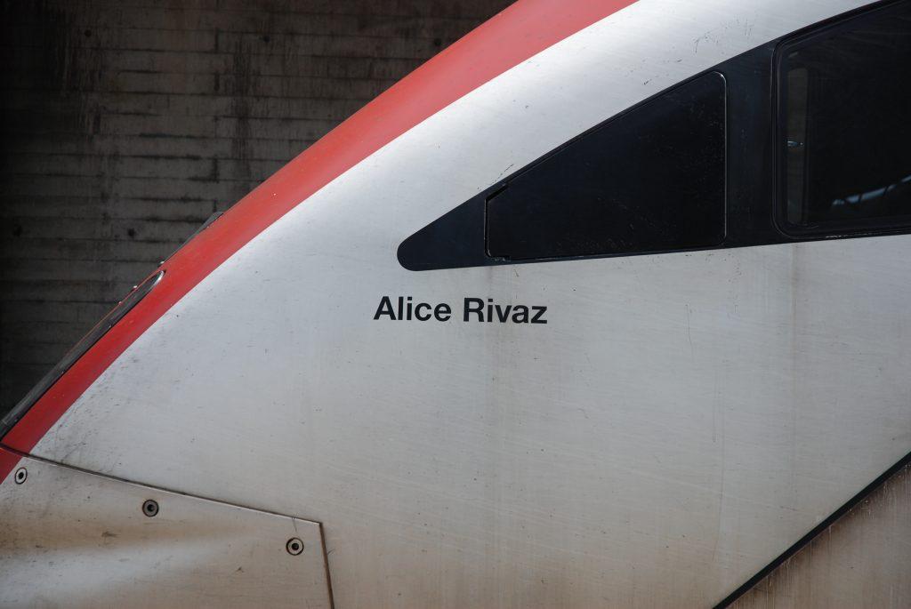 Namen Alice Rivaz