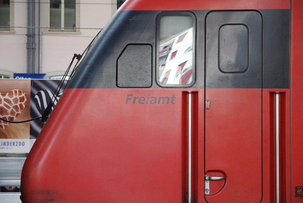 Namen Freiamt