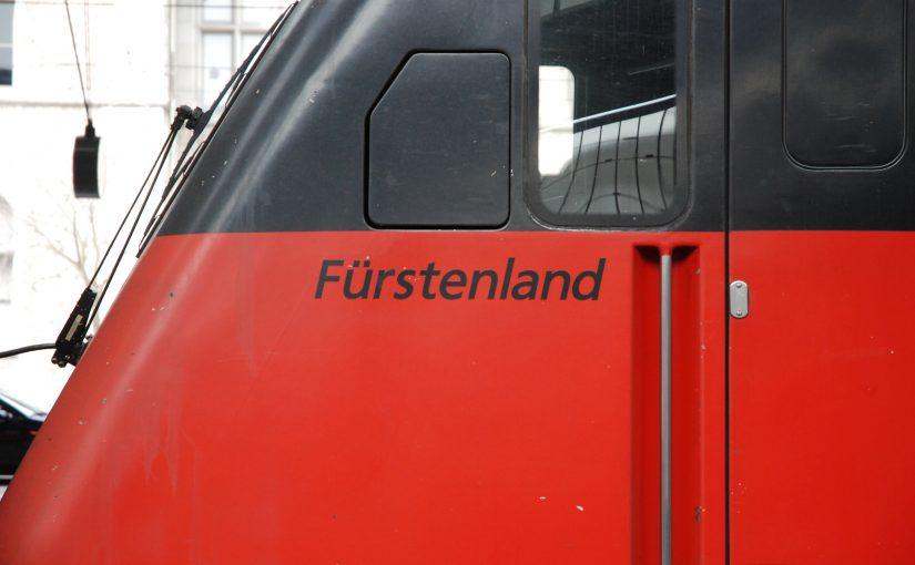 Namen Fürstenland