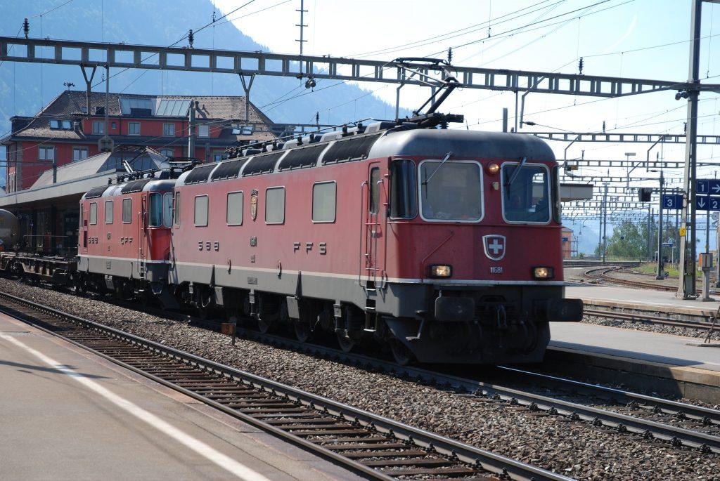 Re 620 081