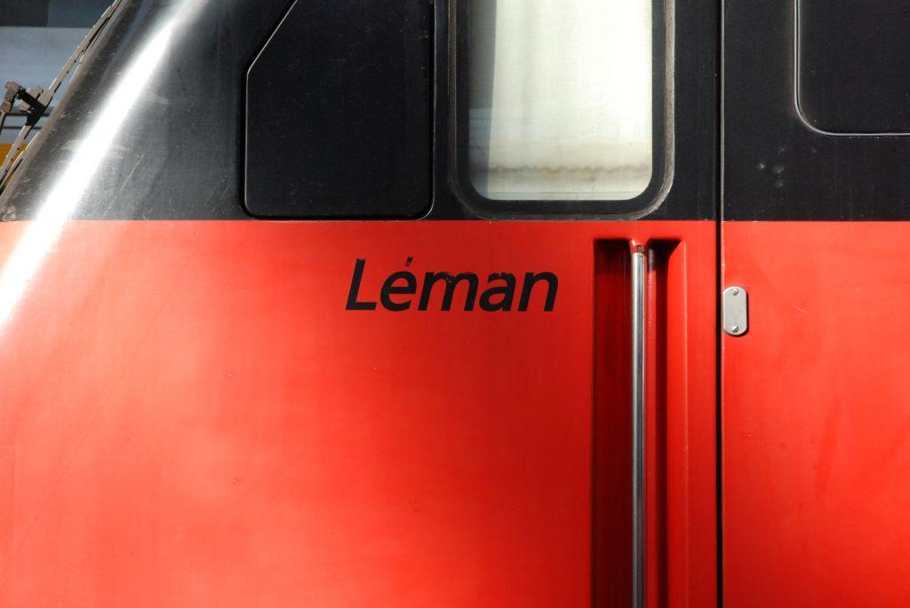 Namen Léman