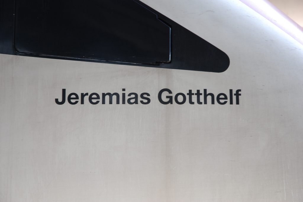 Namen Jeremias Gotthelf