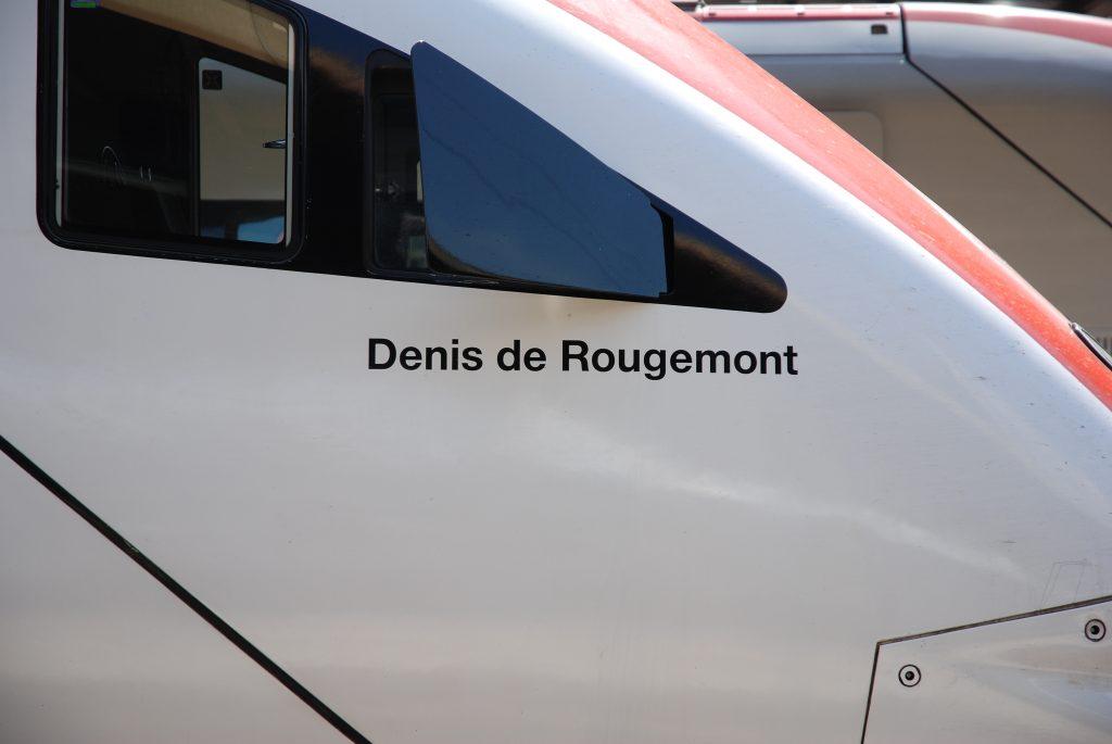 Namen Denis de Rougemont