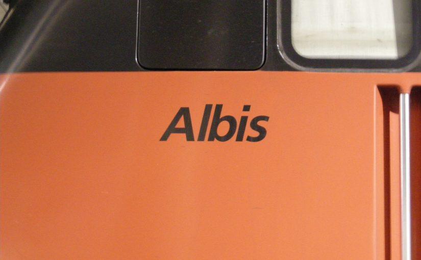 Namen Albis