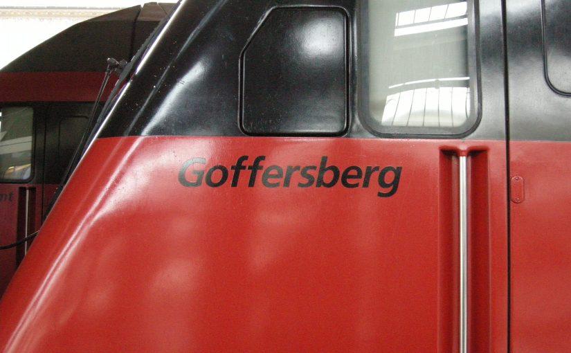 Namen Goffersberg