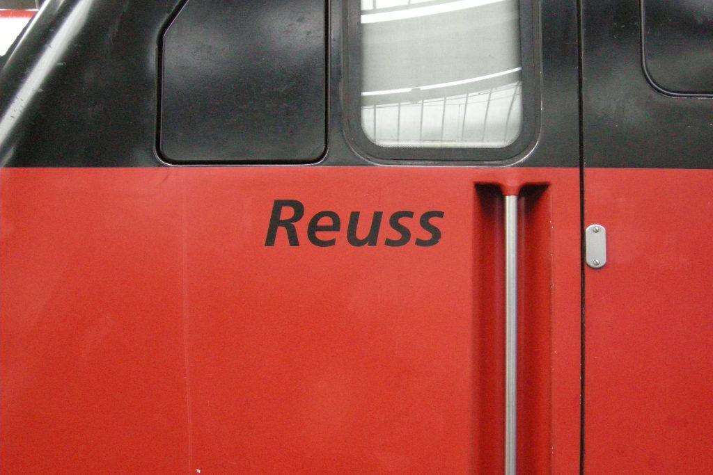 Namen Reuss