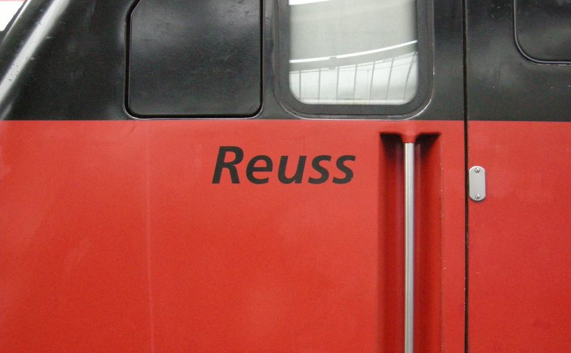 Namen Reuss