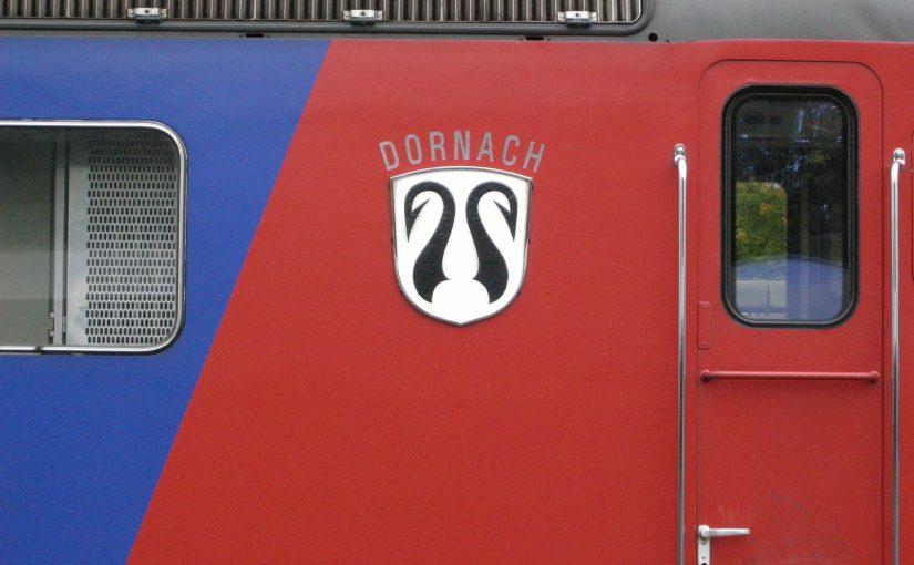 Wappen Dornach