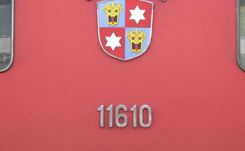 Wappen Spreitenbach