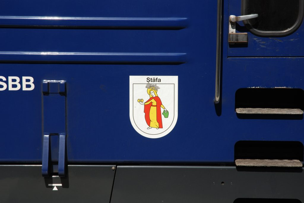 Wappen Stäfa