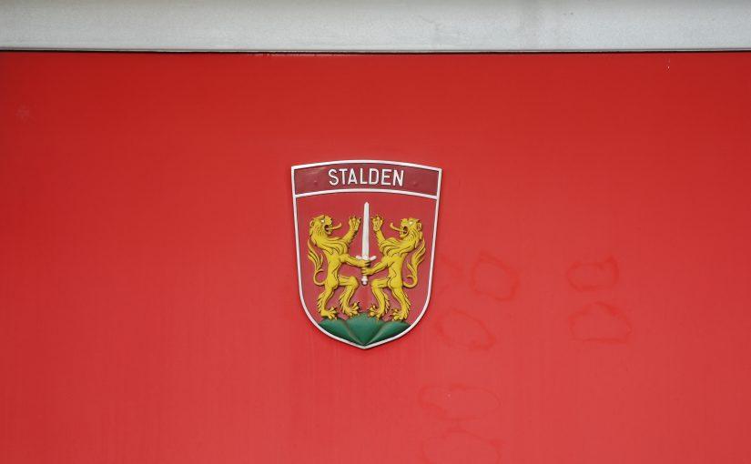 Wappen Stalden