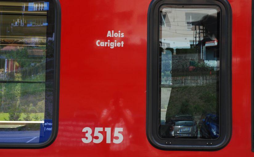 Namen Alois Carigiet