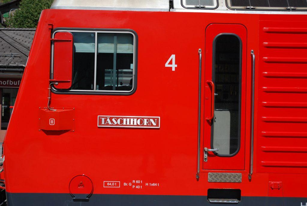 Namen Täschhorn
