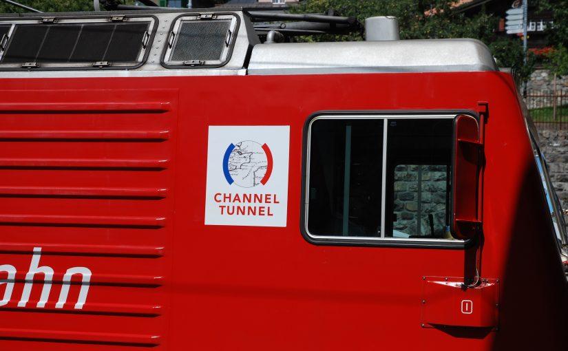 Namen Channel Tunnel