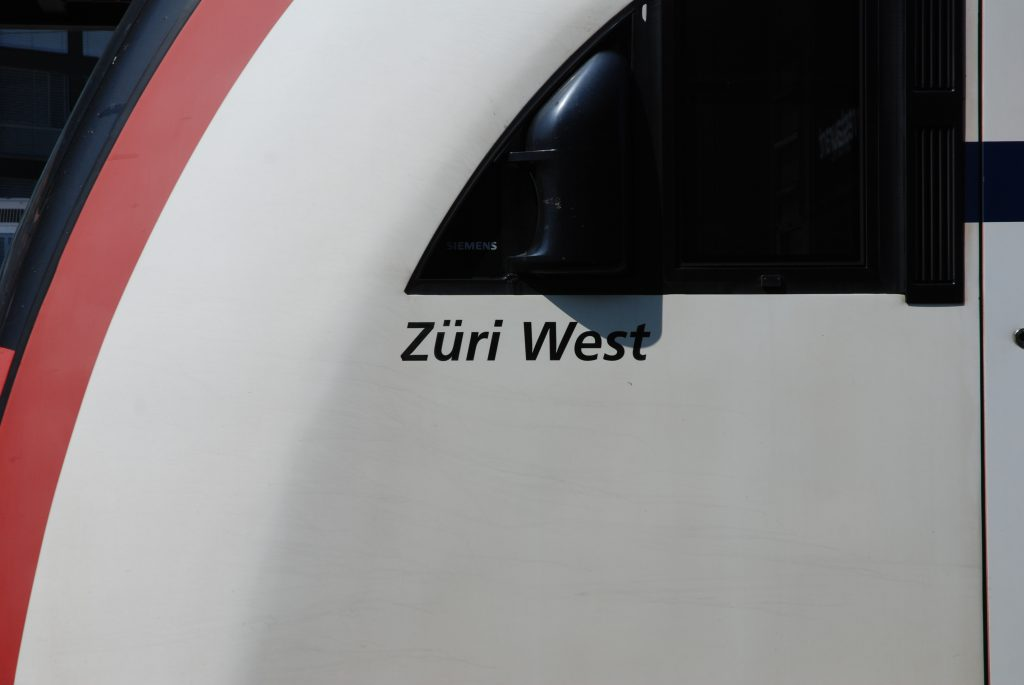 Name Züri West