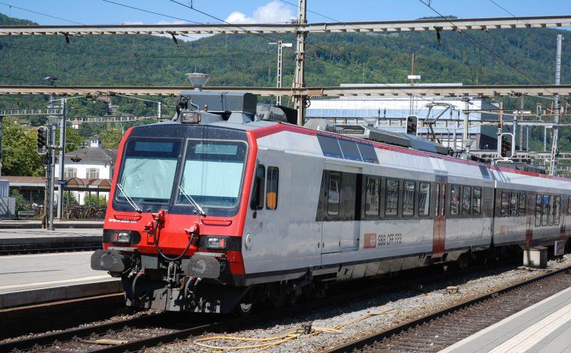 RBDe 560 296