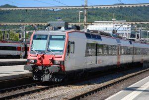 RBDe 560 208