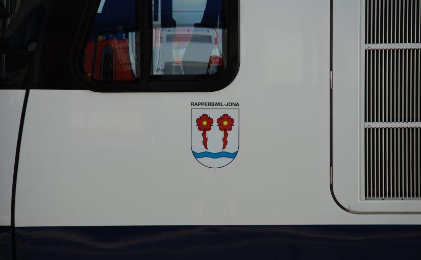 Wappen Rapperswil-Jona