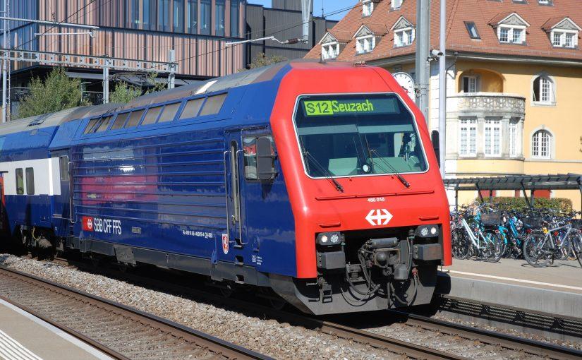 Re 450 010