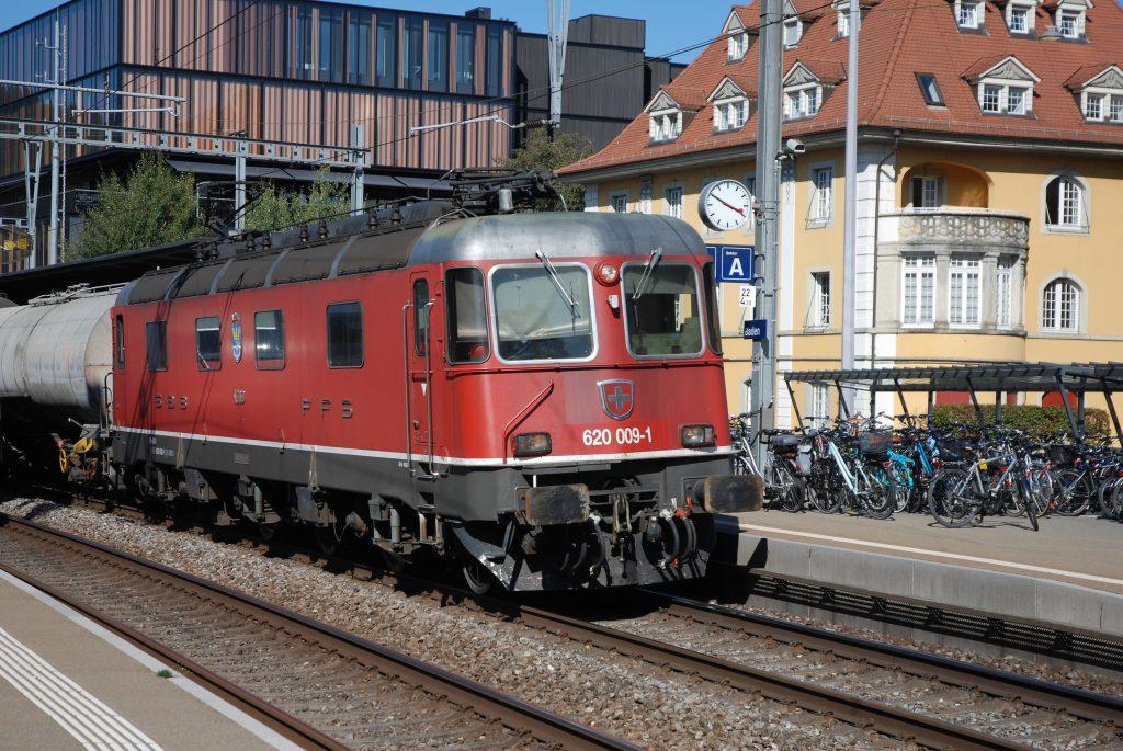 Re 620 009