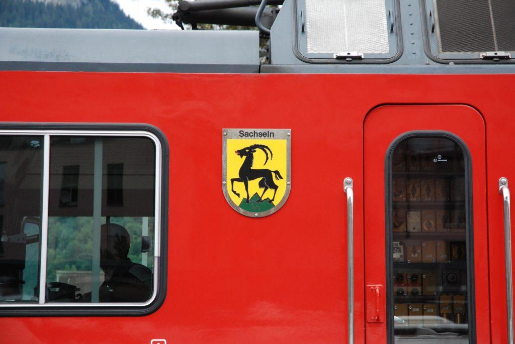 Wappen Sachseln