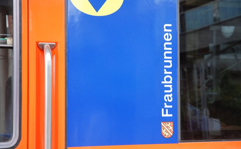 Wappen Fraubrunnen