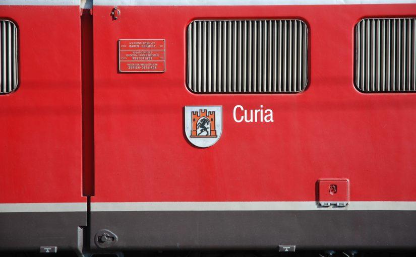 Wappen Curia