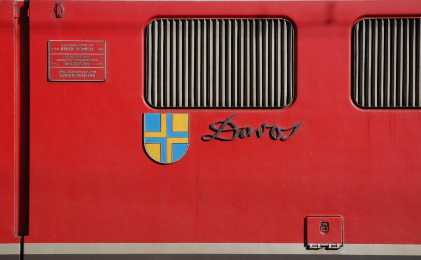 Wappen Davos