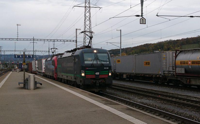 BR 193 258