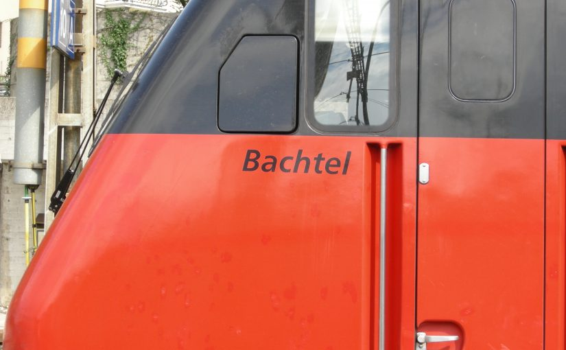 Namen Bachtel