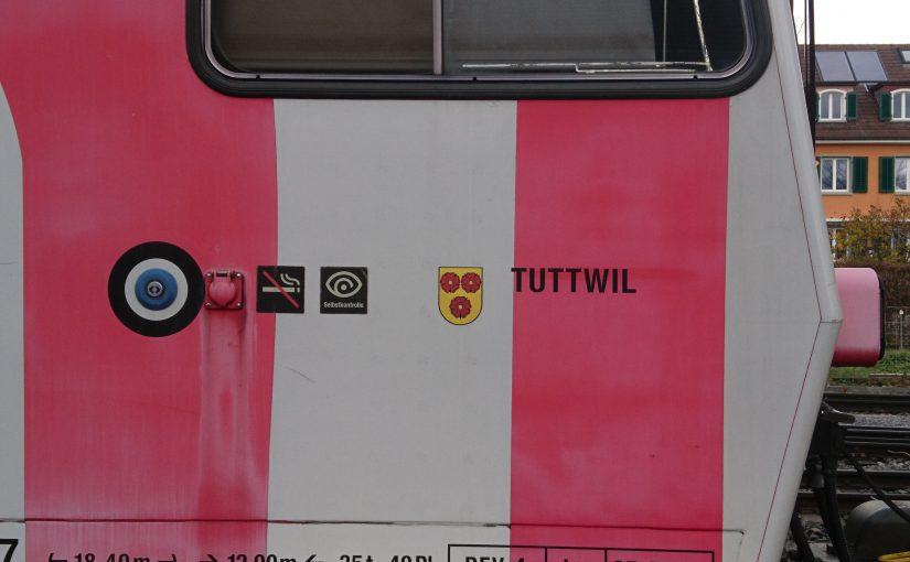 Wappen Tuttwil