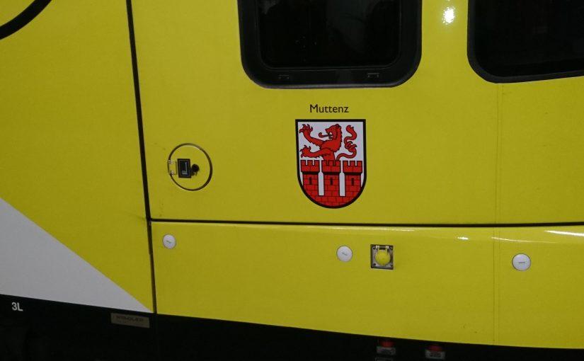 Wappen Muttenz