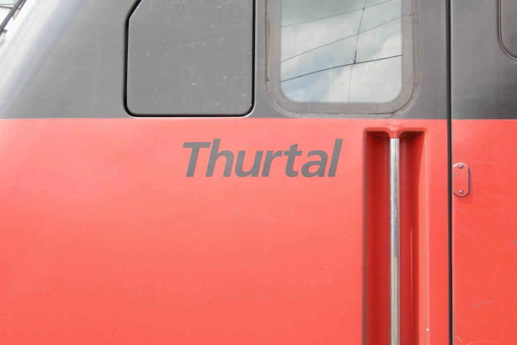 Namen Thurtal