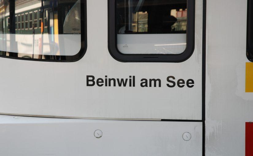 Namen Beinwil am See