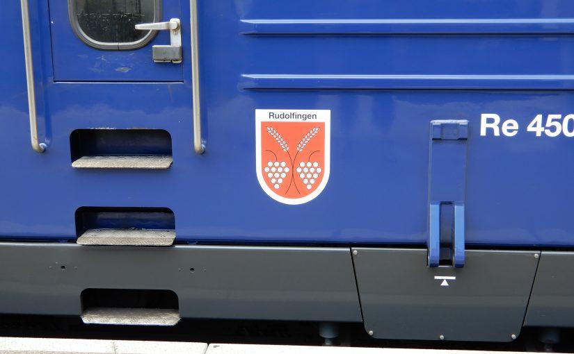 Wappen Rudolfingen